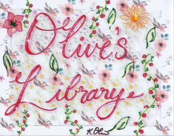 Olive's Library